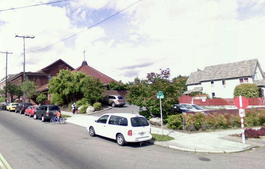 150 Broadway in Seattle. Photo: Google Street View