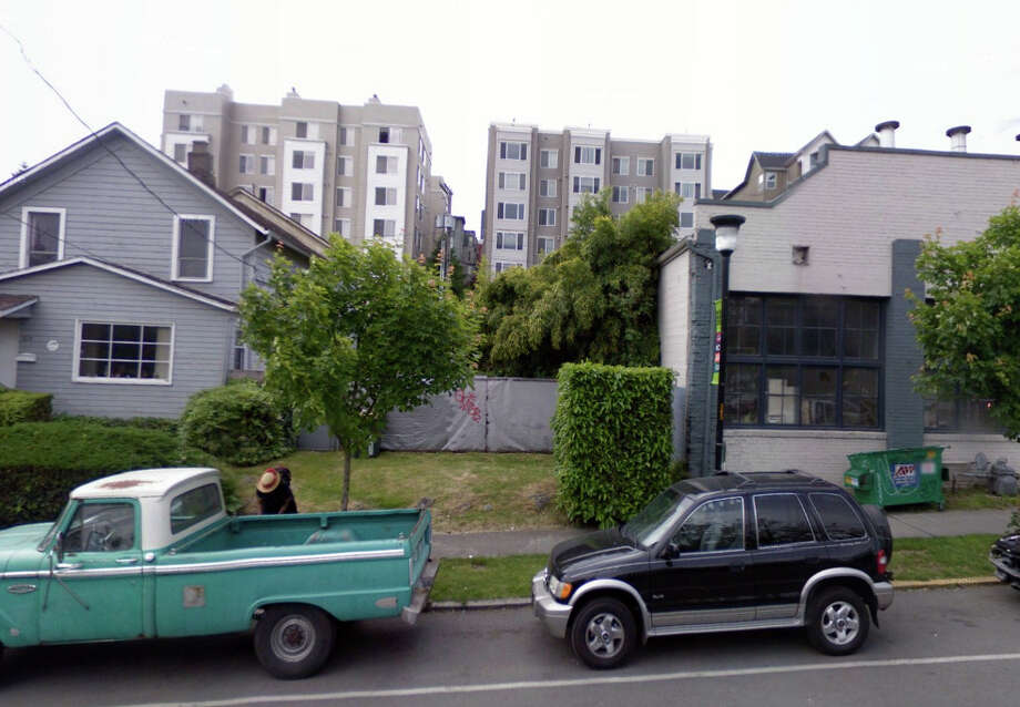 311 12th Ave. in Seattle. Photo: Google Street View