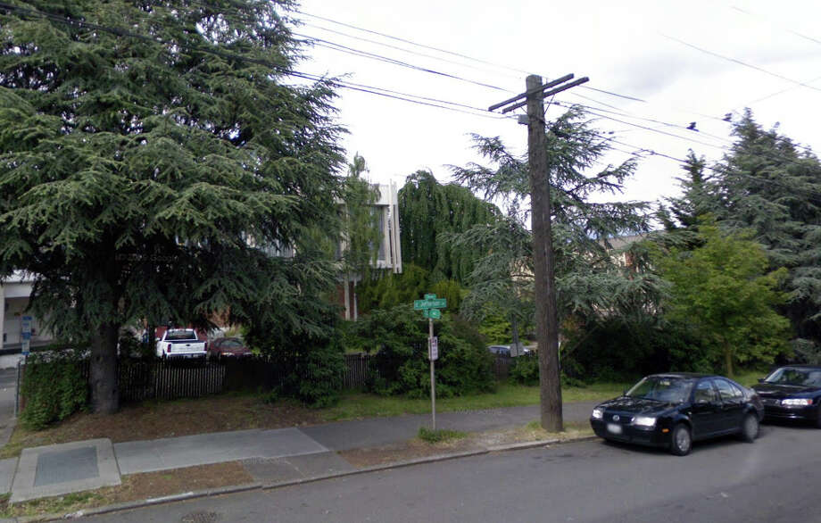 The 1000 block of East Jefferson St. in Seattle. Photo: Google Street View