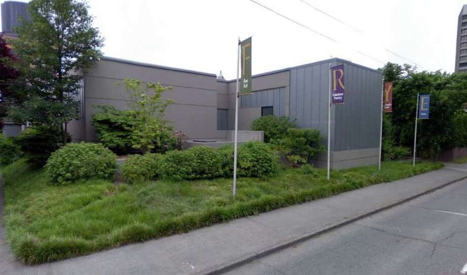 715 Boren Ave. in Seattle. Photo: Google Street View