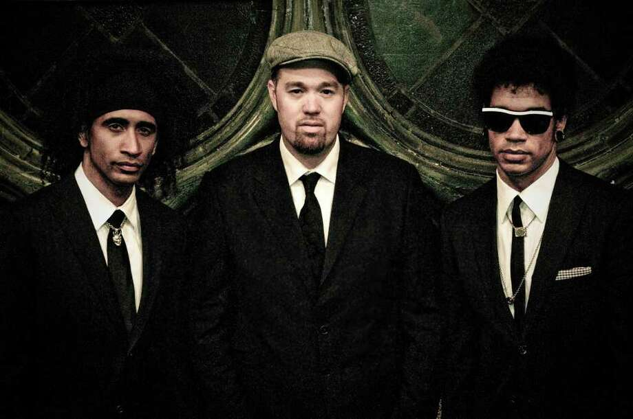 Soulive (Courtesy the artists)