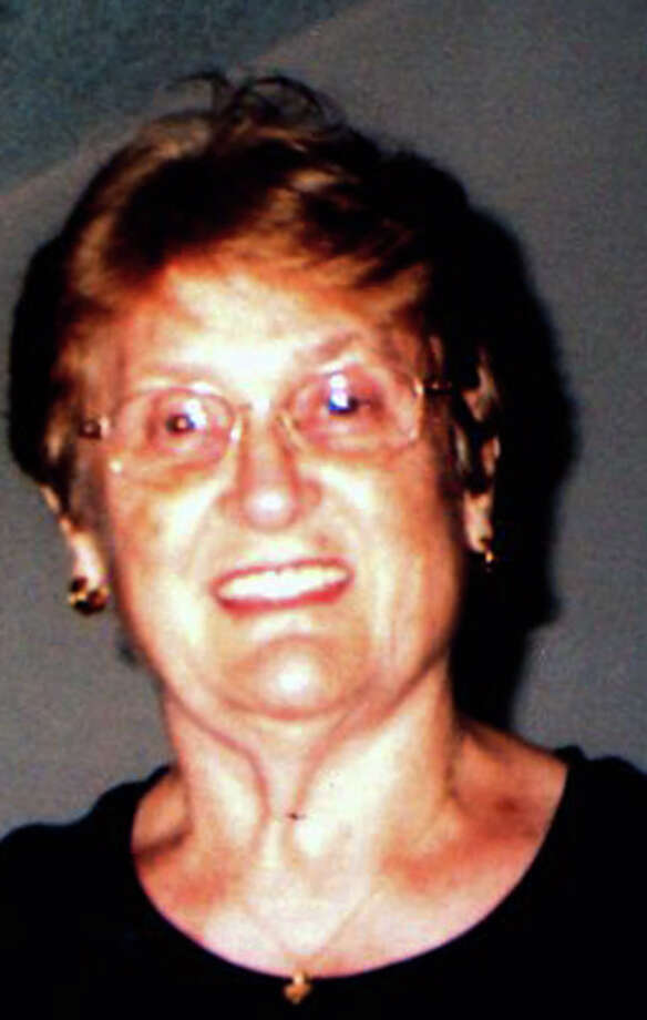 SUNDAY JOURNAL Photo of Miriam Oglesbee Ellison. Courtesy photo. Photo: COURTESY, Courtesy Photo