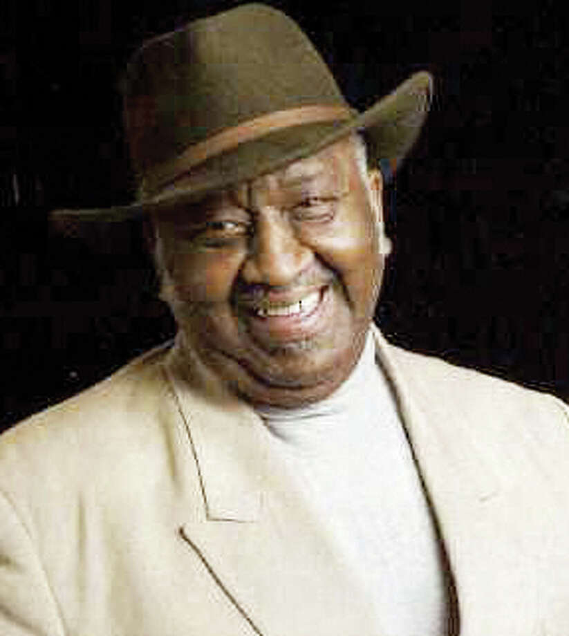 Bernard Purdie Photo: Contributed Photo