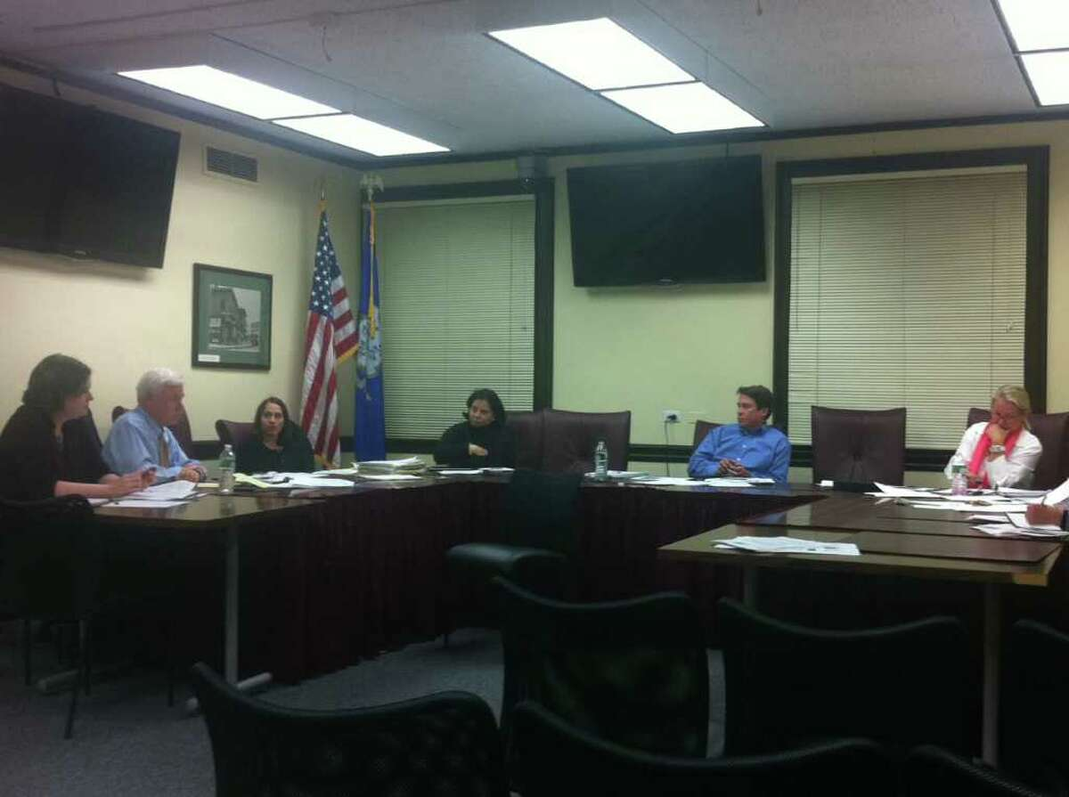 The Market Demand Study Committee met Thursday afternoon to discuss results of a recent community survey.