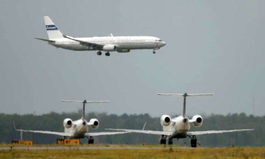 10 Of The World S Longest Nonstop Flights Leave From Texas