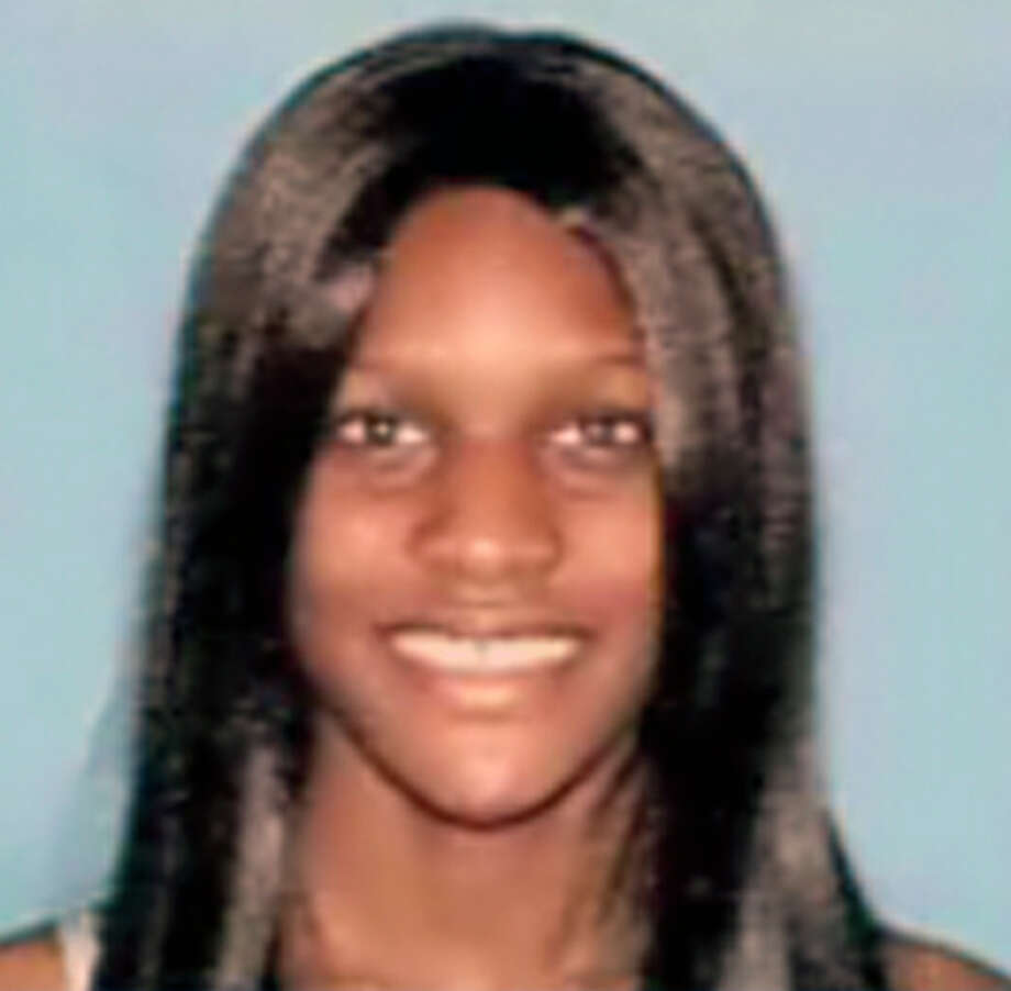 Hit-and-run victim Diann Ford, 22, died at an Austin hospital after giving birth a day earlier. Ford died on Oct., 27, 2011, from injuries she suffered after being struck by a vehicle in San Marcos. Photo: Courtesy Photo
