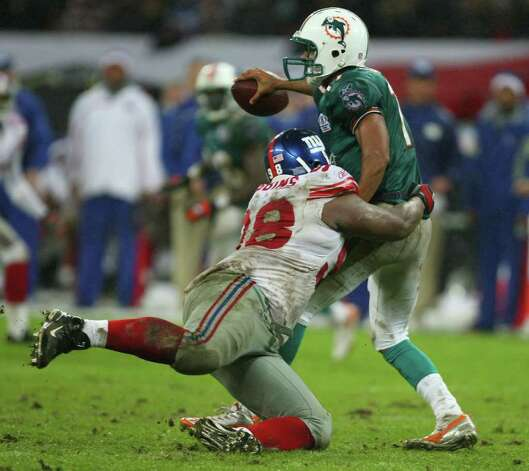 Giants staying focused times union for Cleo miami