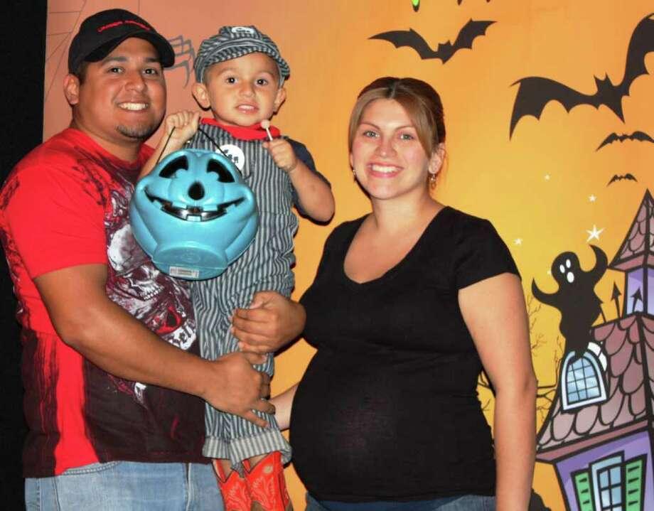 San Antonio Zoo Boo – Sunday October 30, 2011 mySA.com Photo: Express-News