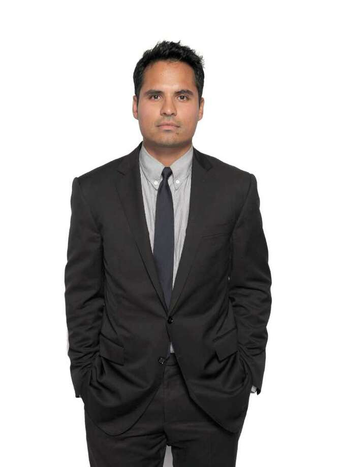 SANTA MONICA, CA - SEPTEMBER 10:  Actor Michael Pena poses for a portrait during the 2011 NCLR ALMA Awards held at Santa Monica Civic Auditorium on September 10, 2011 in Santa Monica, California. Photo: Charley Gallay, Getty Images For NCLR / 2011 Getty Images