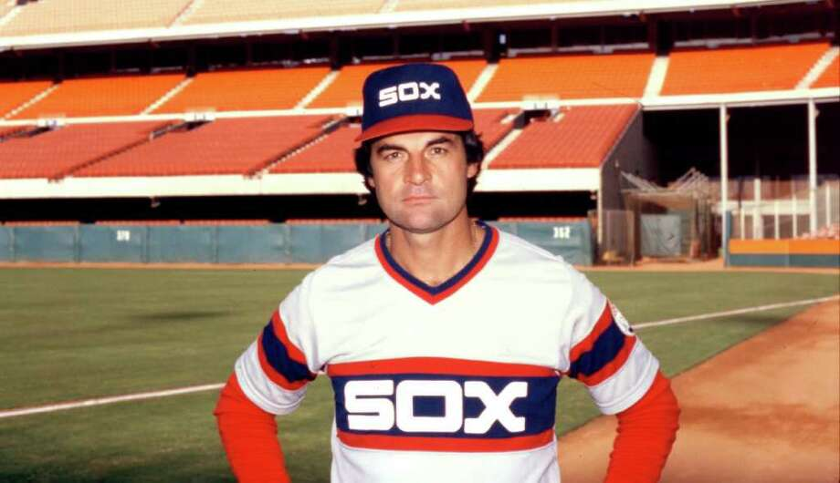 Tony La Russa managed his first eight seasons with the Chicago White Sox, the only team to fire him over his 33-year career. Photo: AP