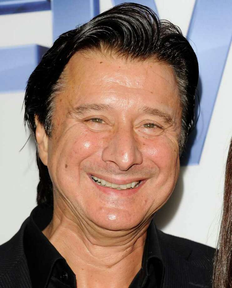 Steve Perry, former lead singer of the rock band Journey, says a reunion isn't likely. Photo: Evan Agostini, FRE / AP2011