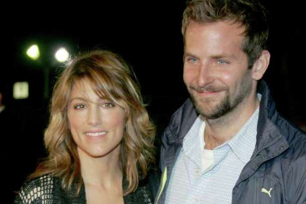 "Before there was ""The Hangover"" and ""The A-Team,"" there was a four month marriage between Bradley Cooper and actress Jennifer Esposito."