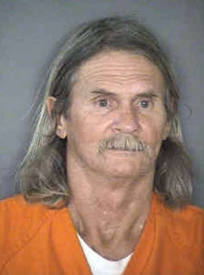 John Johnstone, 56, was released from Bexar County Jail Monday night, after the  Bexar County District Attorney's office dismissed a murder charge in connection  with a 2003 killing. Photo: Courtesy Photo