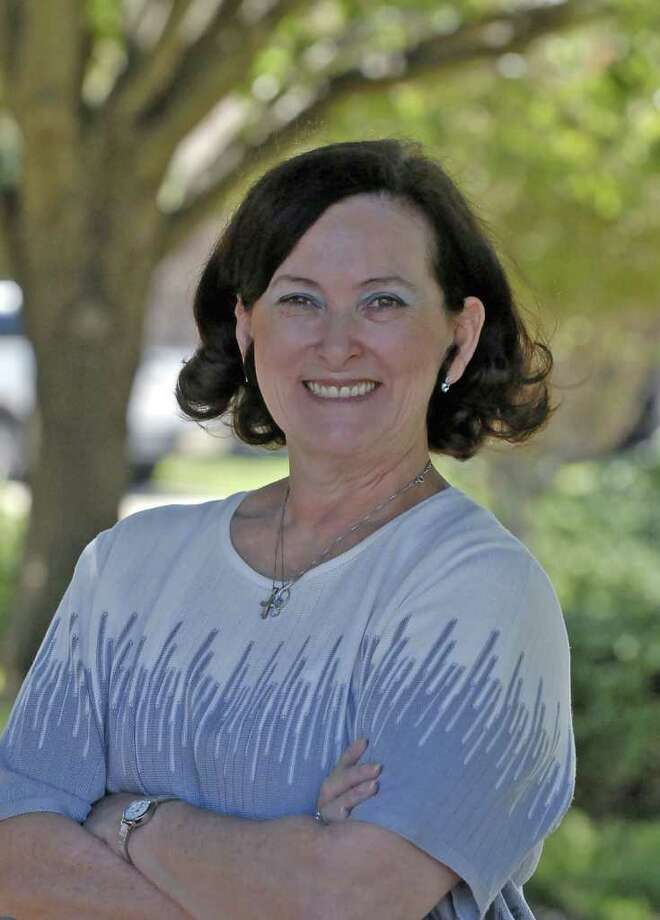 TONY BULLARD: FOR THE CHRONICLE CANCER AWARENESS ADVOCATE: Breast cancer survivor Joan Mechler is an advocate for women getting regular mammograms. Photo: Tony Bullard / Credit: for the Chronicle