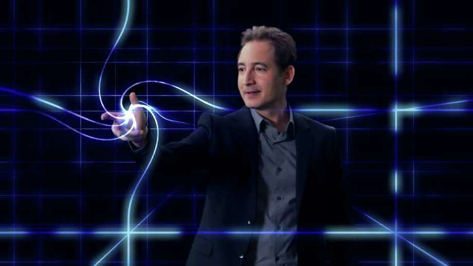 Physicist and acclaimed author Brian Greene (pictured) returns to NOVA with  The Fabric of the Cosmos.  The four-part miniseries takes us to the frontiers of physics to see how scientists are piecing together the most complete picture yet of space, time and the universe, revealing that just beneath the surface of our everyday experience lies a world that is far stranger and more wondrous than anyone expected. Photo: WGBH