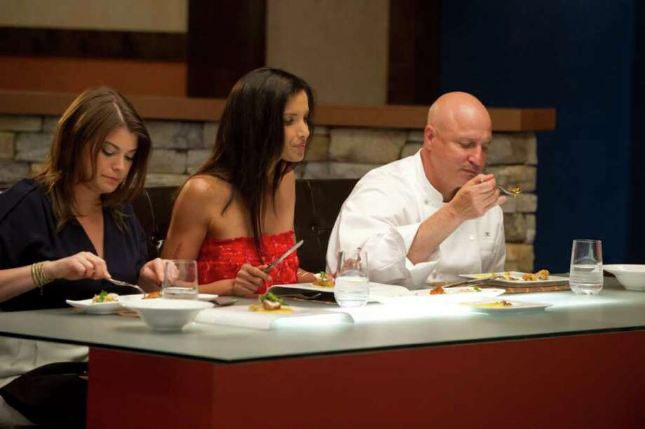 "Best Reality series: ""Top Chef,"" Bravo"