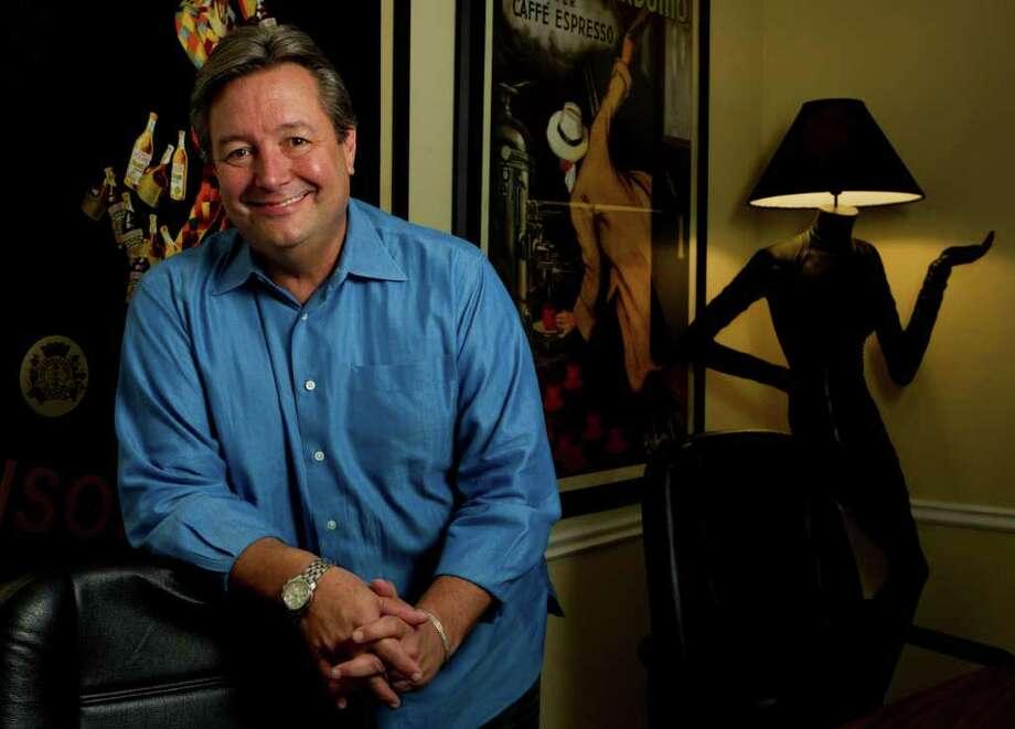 BRETT COOMER : STAFF CHRIS TRIPOLI Photo: Brett Coomer / © 2011 Houston Chronicle