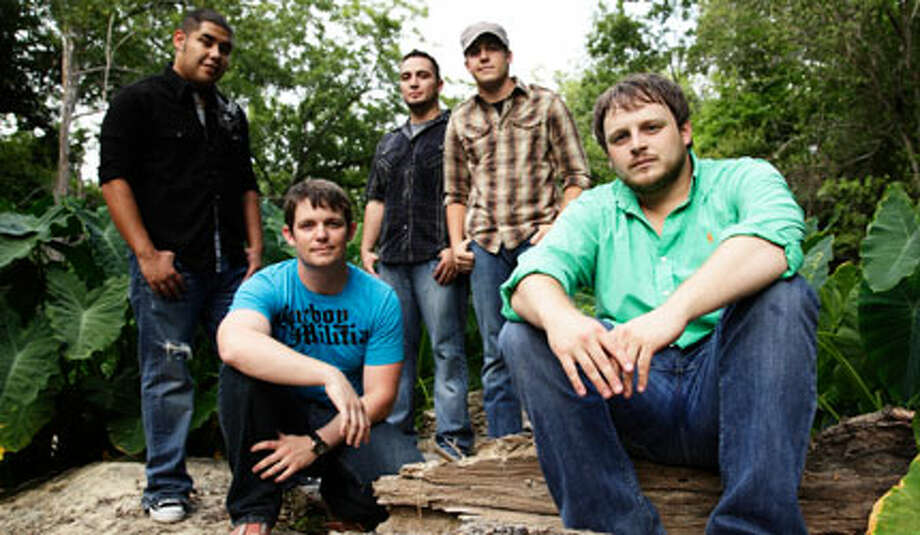 "Josh Abbott Band, Feb. 16, 7 p.m. Lubbock band touring the state and beyond behind its 2010 CD ""She's Like Texas"" makes its rodeo debut. Abbott, who was working on a master's degree at Texas Tech, left school to make music after scoring a local hit with the smoldering aural seduction ""Taste."" Abbott's got loving on his mind again on ""Oh, Tonight,"" a duet with Kacey Musgraves that was a hit on Texas radio and almost cracked Billboard's country Top 40. COURTESY PHOTO"