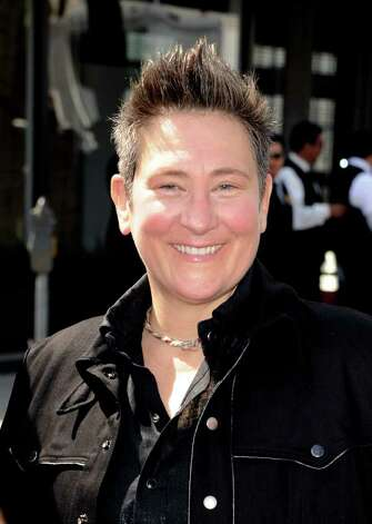 Singer k.d. lang (Photo by Kevin Winter/Getty Images) Photo: Kevin Winter, Getty Images / 2011 Getty Images