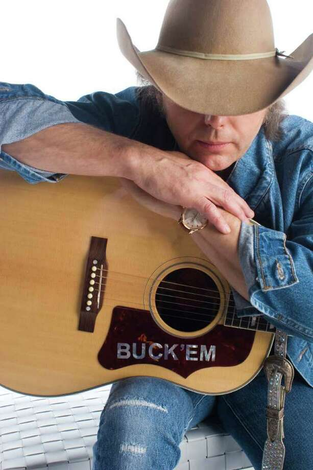 country singer Dwight Yoakam Credit: Cambria Harkey Photo: Cambria Harkey / handout