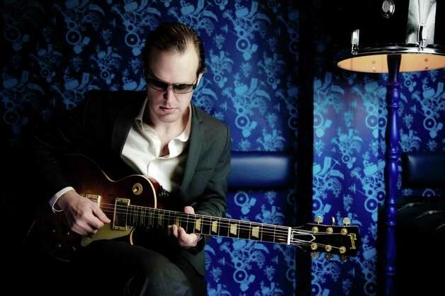 Joe Bonamassa (Photo by Christie Goodwin) / © Christie Goodwin