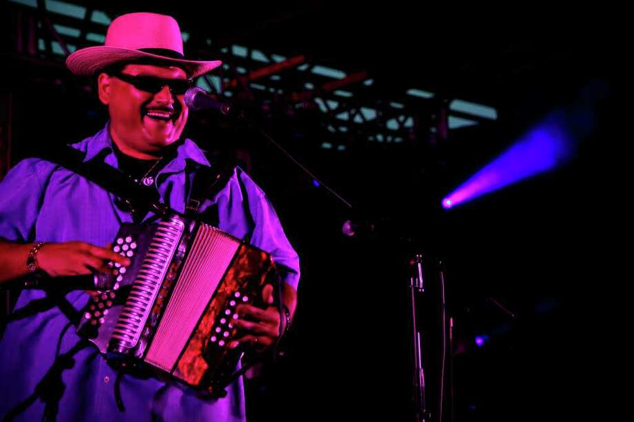March 16- 17, Tejano Music Awards' Fan Fair - Live music on five outdoor stages at El Mercado. Noon-10:30 p.m. at Market Square. Free Photo: NICOLE FRUGE, SAN ANTONIO EXPRESS-NEWS / nfruge@express-news.net