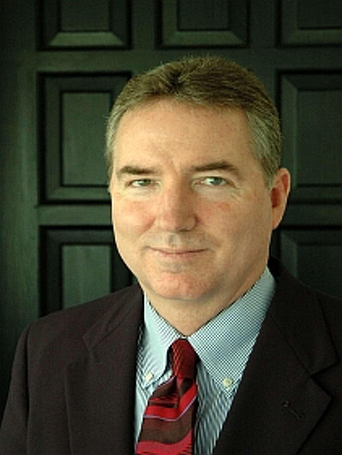 Judge William Adams. Photo courtesy of www.aransascountytx.gov/courtatlaw/