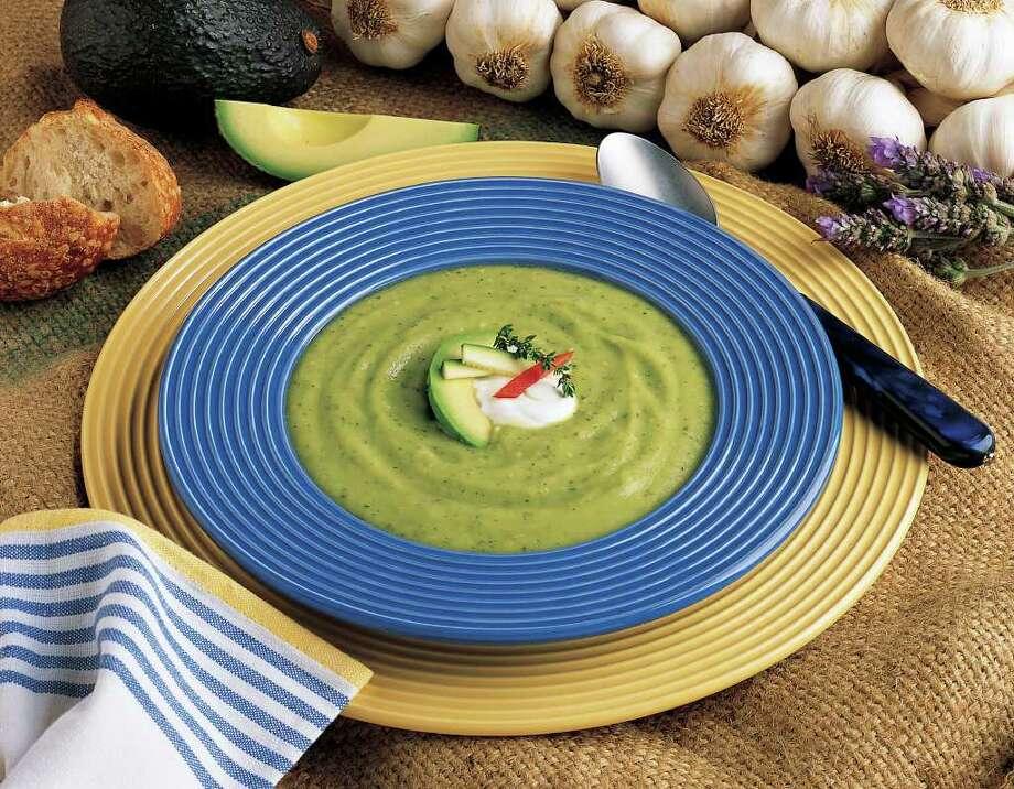 Avocado Soup (avocado.com)