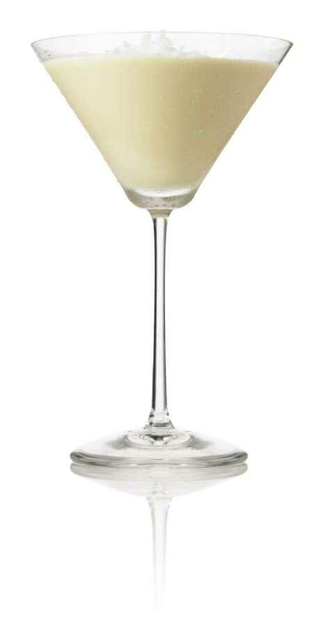 PatrÓn XO LIQUEUR: Butterscotch Treat cocktail made with Patrón XO Cafe. Photo: Patron XO / Unspecified