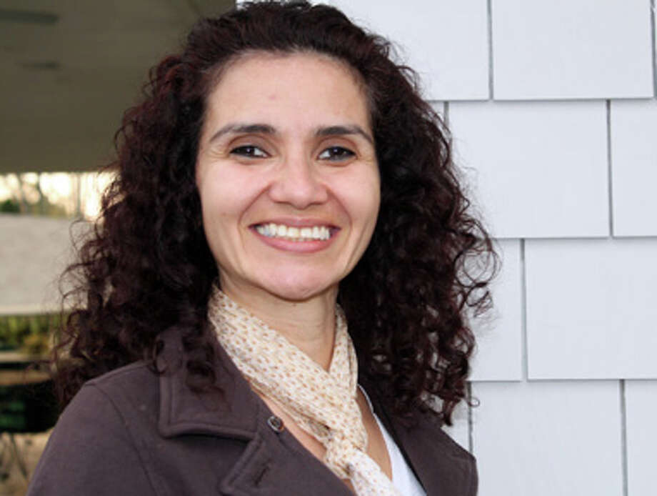 Ligia Masilamani was recently appointed as the new director of home care services at Family & Childrenís Agency. Photo: Contributed Photo