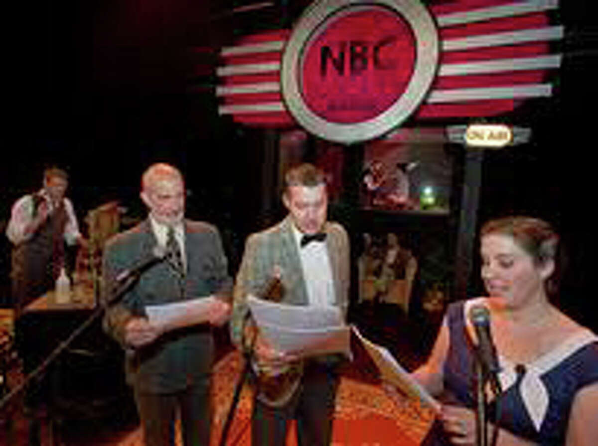 Take a trip back to yesteryear and the days of live radio at Fairfield University this weekend.