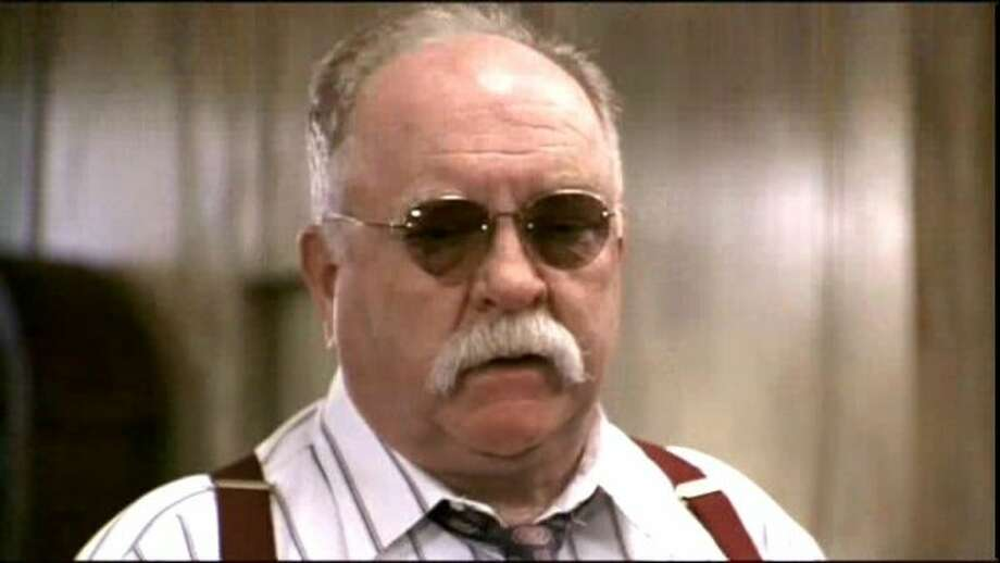 Wilford Brimley | The avuncular | Rating: 12 Photo: Movie