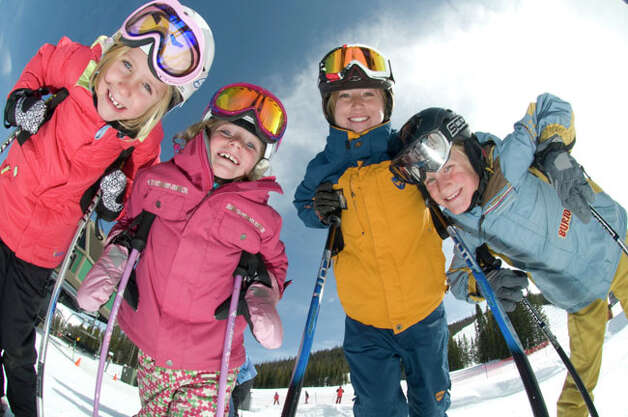 Winter Park Ski + Ride School offers daily classes for every ability and age group. - Winter Park Resort