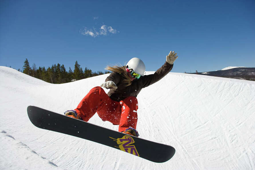 Winter Park offers extensive youth programs, including Winter Park Ski + Ride School and Winter P