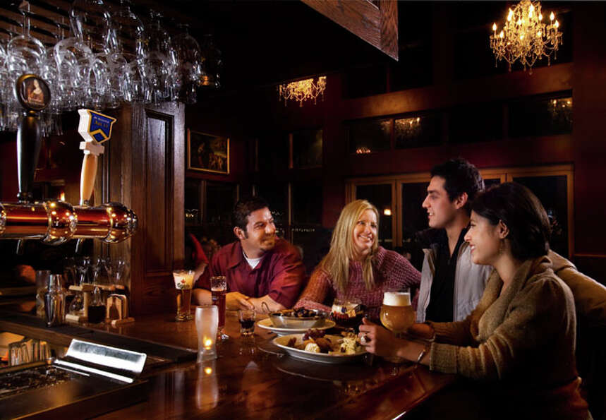 Our après options have expanded with The Village at Winter Park, from  margaritas and draft Mary