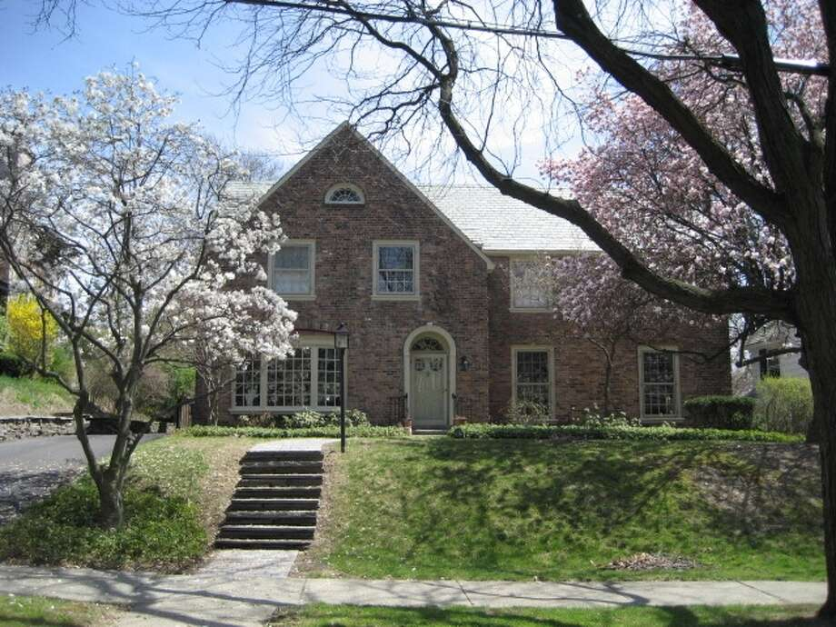 House of the Week: 155 South Pine Ave., Albany | Realtor: Julia Rosen of Prudential Manor Homes | Discuss: Talk about this house Photo: Courtesy Photo