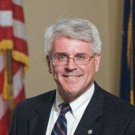 Rensselaer County District Attorney Richard McNally