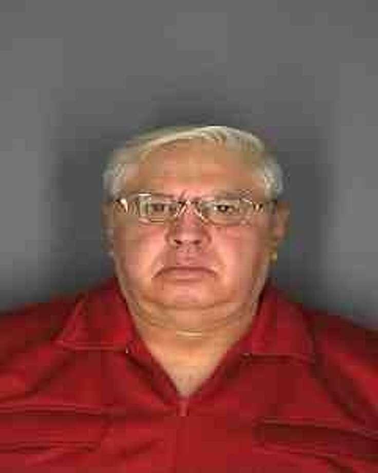 Ralph VanAlstyne (Gloversville Police Department).