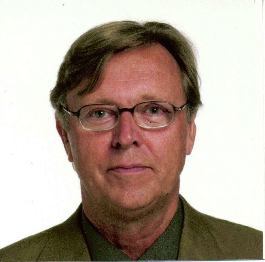 Lars Lerup of Rice University. Stephen Klineberg of Rice University. / handout email
