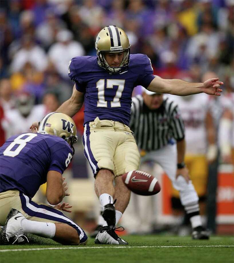 No. 3, Sept. 19, 2009 – Washington 16, USC 13.