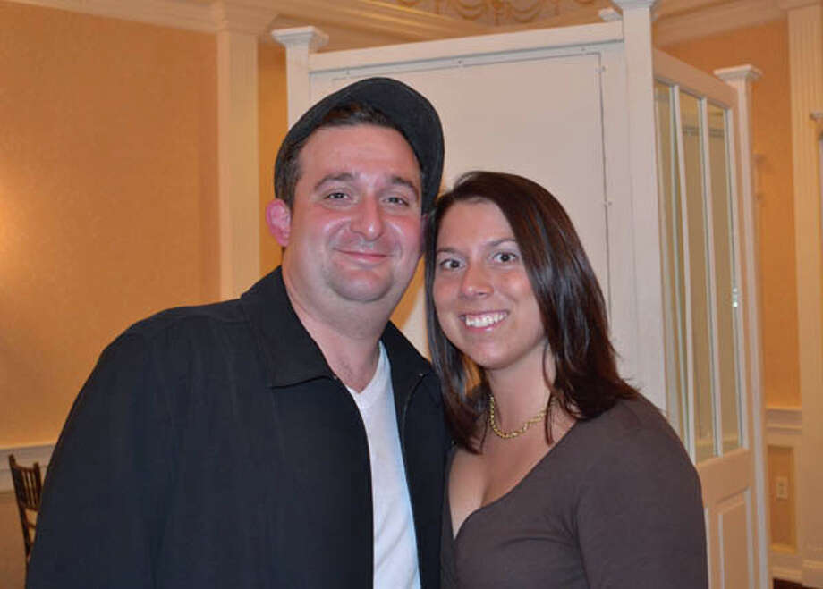 Were you Seen at the Vow Wedding Show at Glen Sanders Mansion on Thursday, Nov. 3, 2011? Photo: Colleen Ingerto