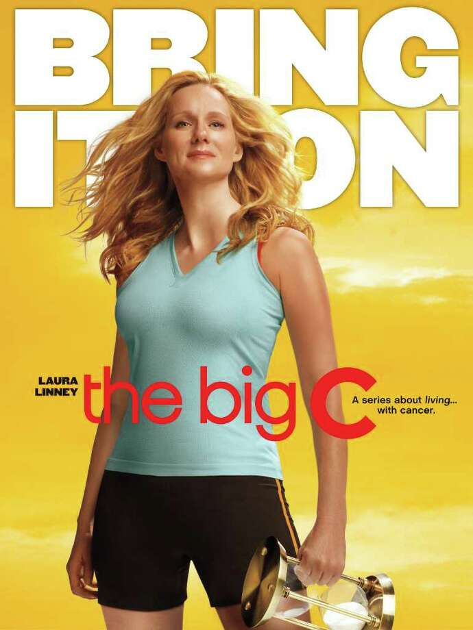 Laura Linney as Cathy in The Big C. Photo: Contributed Photo / Stamford Advocate Contributed