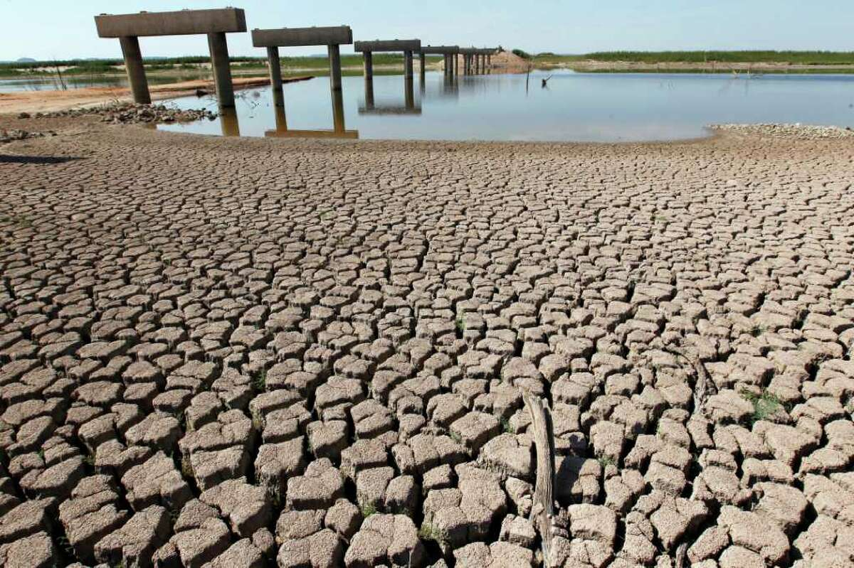 A severe drought continues to plague 26 percent of the state.