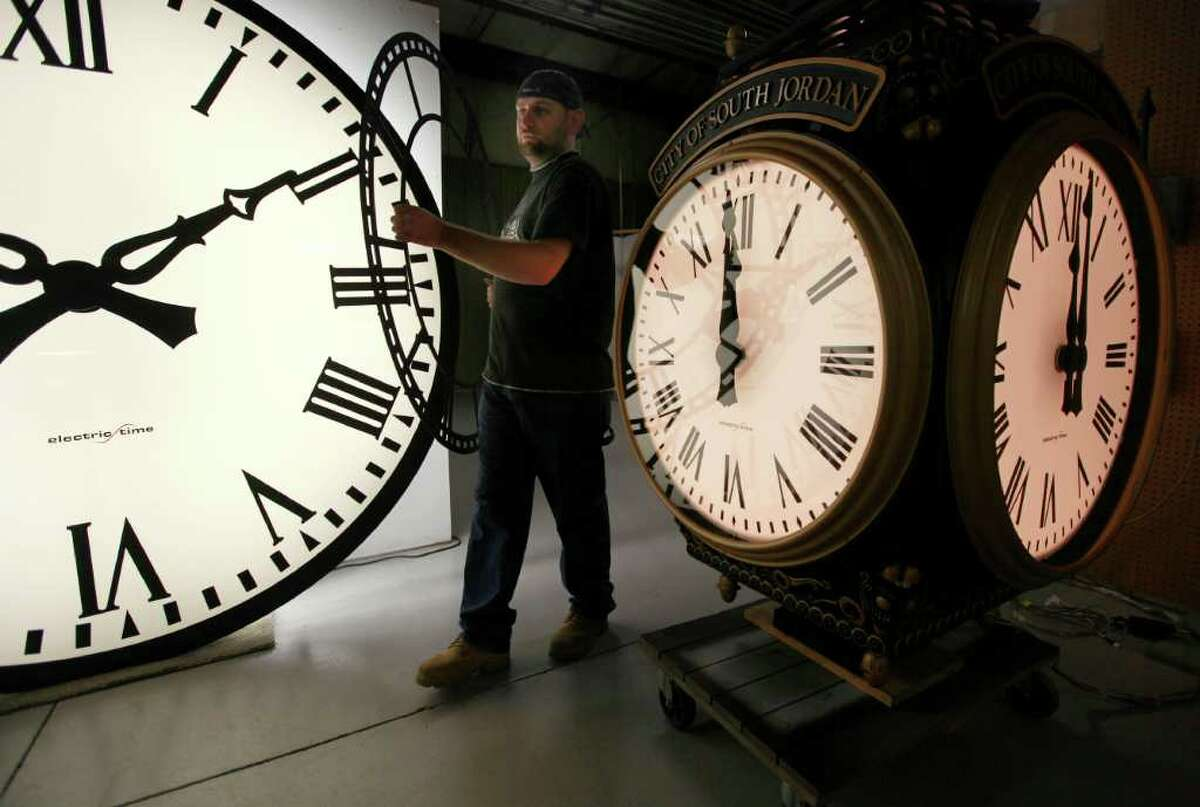 Mixed blessing Studies say the lost hour accounts for $434 million in loss of productivity, injuries and illness.