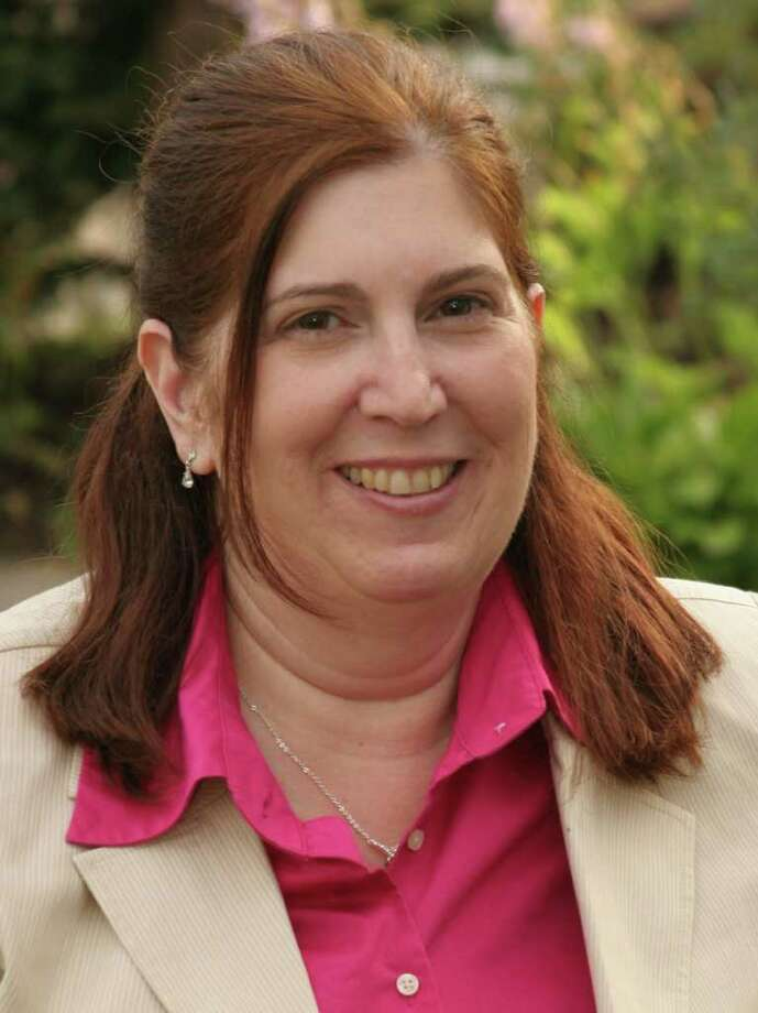 Patti Southworth seeks re-election as Ballston town supervisor (submitted photo)