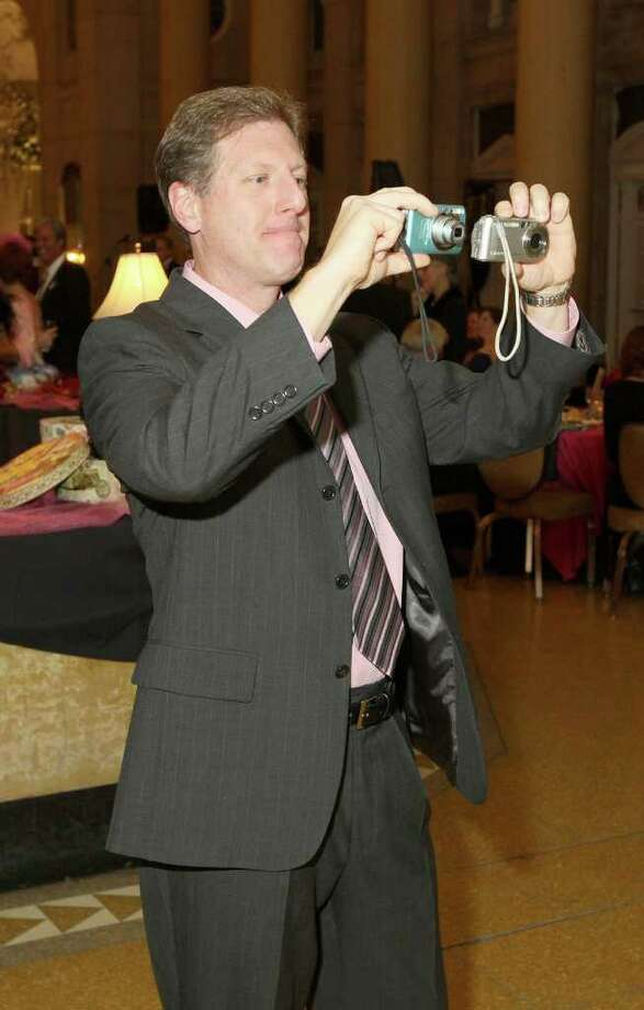 Were you Seen at The 7th Annual Pink Ball to benefit To Life! on Friday, Nov. 4, 2011? Photo: Joe Putrock/Special To The Times Union