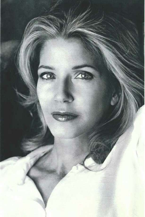 Candace Bushnell, author of the Sex and the City books, visits Houston Nov. 11 for the Signature Authors Series sponsored by the John Cooper School's Fine Arts Council. Photo: Marion Ettinger