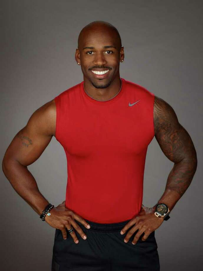 Dolvett Quince is a trainer on NBC's THE BIGGEST LOSER -- Season: 12 Photo: Chris Haston / © NBCUniversal, Inc.