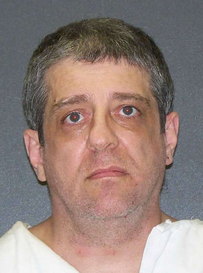 TEXAS DEPARTMENT OF CRIMINAL JUSTICE PHOTOS : ASSOCIATED PRESS FILE A STAY: Hank Skinner's Wednesday execution was put off by the Texas Court of Criminal Appeals / AP2010