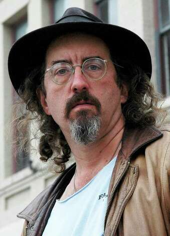 James McMurtry stops by Sam's Burger Joint Friday. Lightning Rod photos Photo: Courtesy Lightning Rod Records
